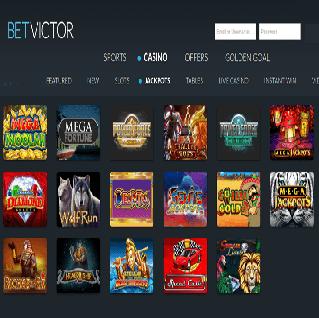 BetVictor Casino United Kingdom