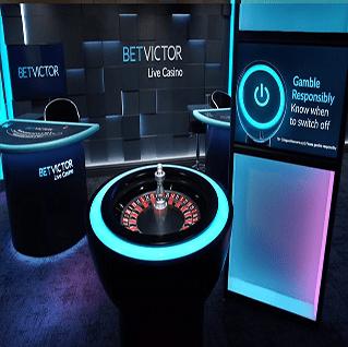BetVictor Casino mobile casino + app