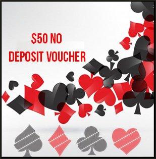 $50 No Deposit Voucher bestmobilecasinouk.com