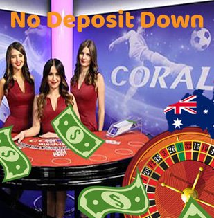 No Deposit Down bestmobilecasinouk.com